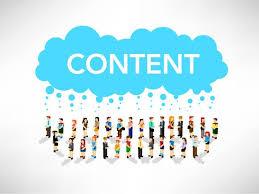 Naštartujte web atraktívnym obsahom
