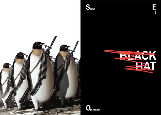 Black Hat SEO vs White Hat SEO: Čo sú a ako fungujú