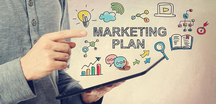 prečo je dôležitý marketingový plán